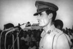 卡扎菲执政42年回顾