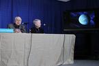 NASA会议重新对中国科学家开放