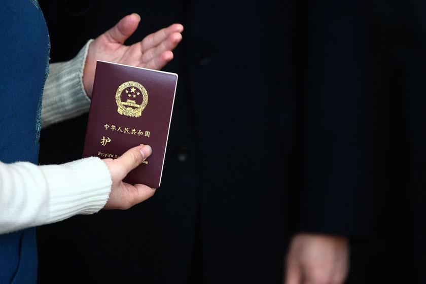 2014出境游 中国人都去哪儿?