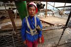 中国工人非洲生存记