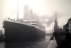 """""""泰坦尼克号""""百年记忆"""