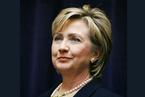 败选后二度露面 希拉里呼吁打击假新闻泛滥