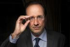法国新任总统奥朗德
