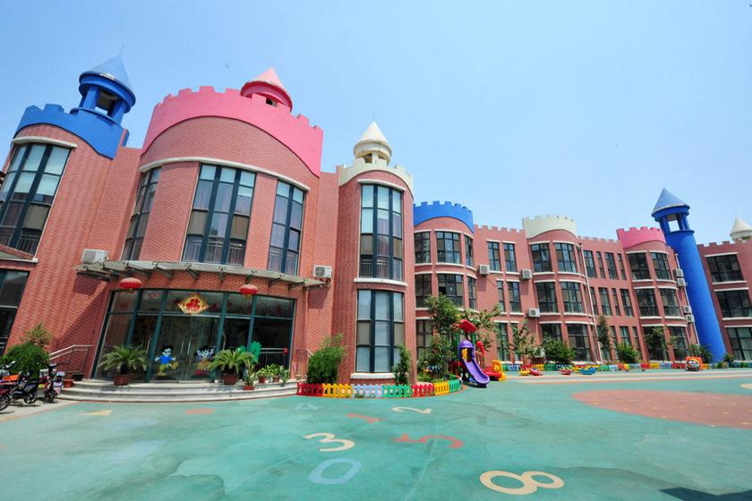 济南市高新区教育局已经没收了这家幼儿园的