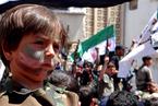 """叙利亚的""""戈尔迪之结"""""""
