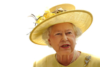 特辑:英国女王的帽子