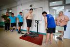 中国成为全球第二大肥胖国