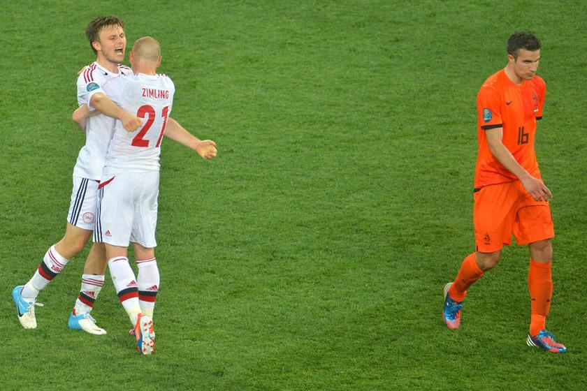 荷兰国家足球队,在出征本届欧洲杯之前被外界广泛看