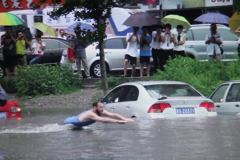 """北京大暴雨_北京""""7·21""""特大暴雨_图片频道_财新网"""