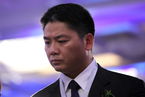 刘强东称撤出京东商家为个位数