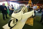 电动车准入新政绕开低速电动车之争