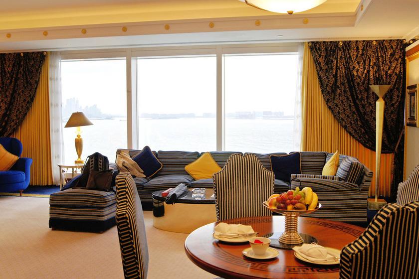 阿拉伯塔酒店