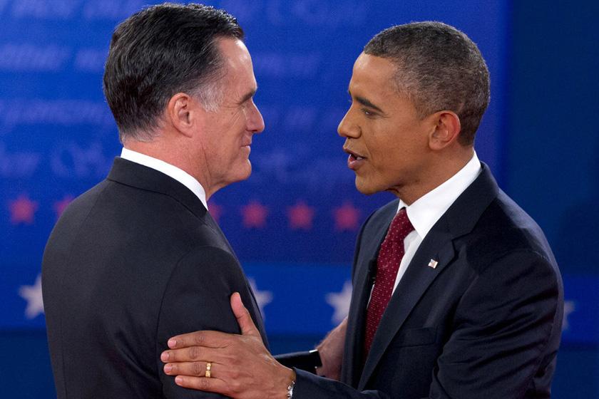 东方斯卡拉2012_美国总统大选举行第二次辩论_图片频道_财新网