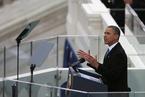 奥巴马就职典礼称战争正走向结束