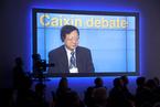 【财新辩论】中央党校副校长李景田:<br>中国要继续改革开放的道路