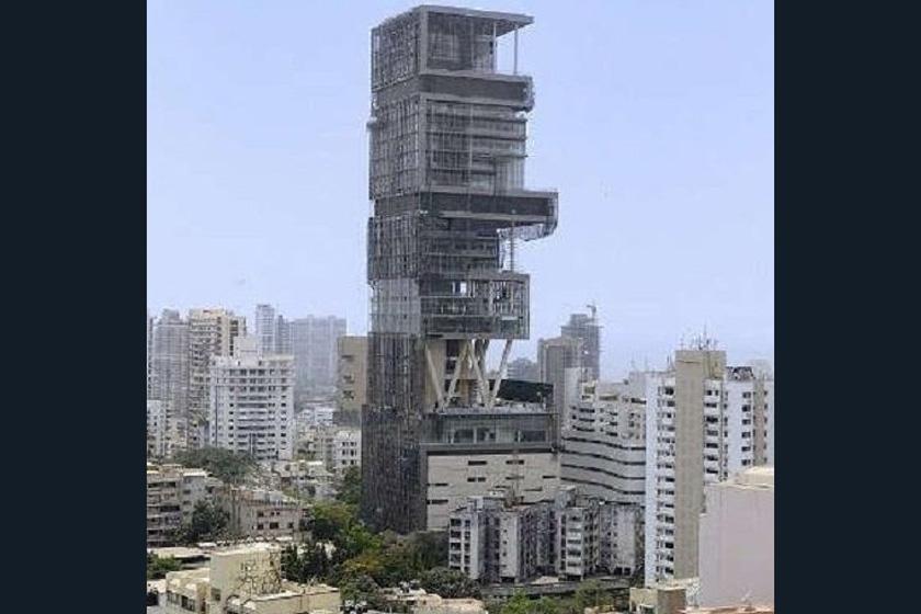 全世界最贵豪宅_图片频道