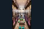 荷兰百年监狱变身豪华酒店