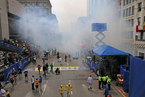波士顿爆炸案