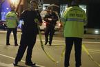 美警方:波士顿爆炸案嫌犯一死一在逃