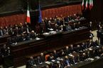 意大利自由人民党内阁宣布集体辞职