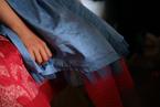 """统计显示约10%儿童曾遭性侵犯 还有多少""""隐案""""未浮出水面?"""
