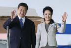 习近平将出访印尼和马来西亚