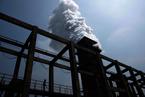 臭氧再成长三角珠三角首要空气污染物