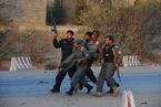美国驻阿富汗领馆遭塔利班袭击