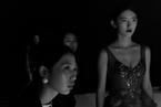 牛光摄影:北京国际时装周