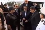 埃及前总统穆尔西首次出庭受审