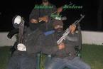 墨西哥毒贩社交网站炫富招募新人