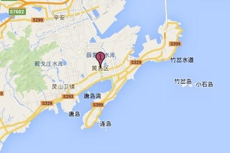 记者目击中石化青岛管道v管道图纸现场15ne提事故斗图片