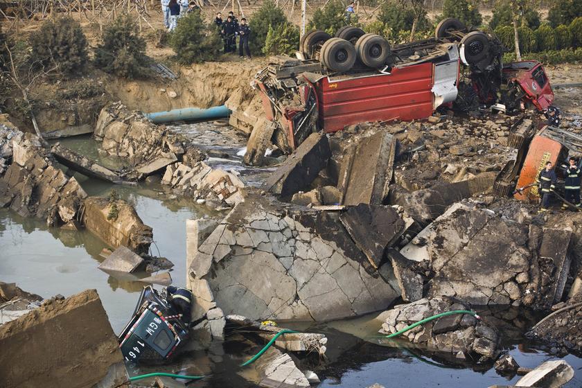 近年三桶油重大事故_图片频道_财新网