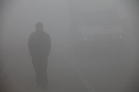 欧美空气污染毒性约为中国27倍?研究者称是误读