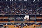曼德拉官方追悼会举行