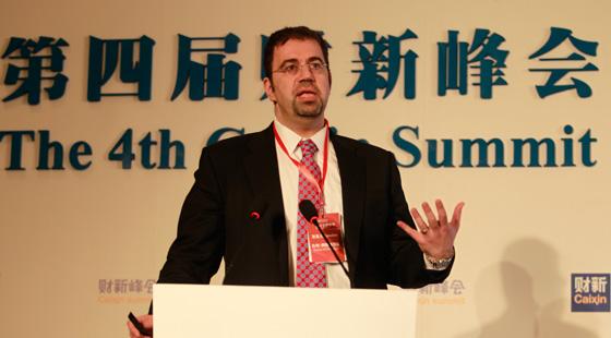 2013财新峰会:启动全面改革