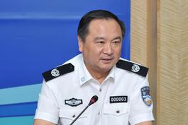 公安部原副部长李东生落马已一年