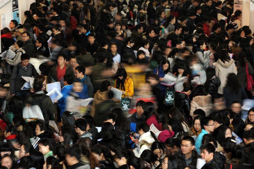北京控制人口规模