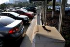 万辆新能源车进入专车市场 充电仍是瓶颈