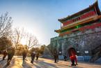 环保部首次发布京津冀28城空气质量排名 北京3月最佳