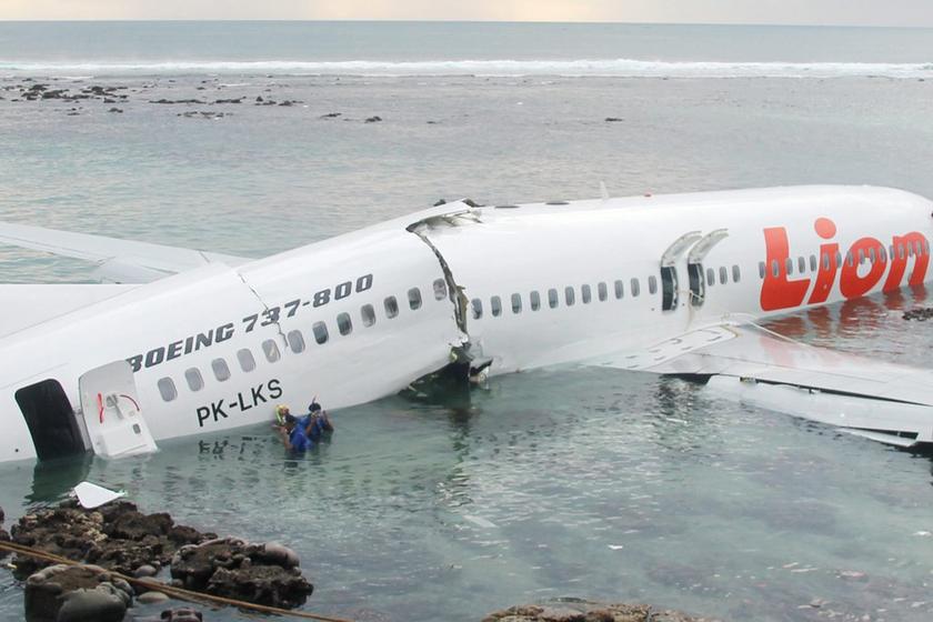 波音飞机事故史_图片频道