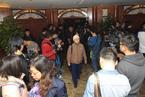 首批中国乘客家属预计明日赴马