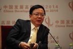 李剑阁:无需担心政府债务风险失控