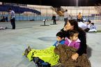智利8.2级地震引发海啸