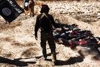 伊拉克危局