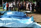 肯尼亚49名球迷观看世界杯时遇袭丧生