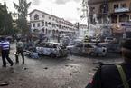 尼日利亚首都一商业中心发生爆炸 至少21人死亡