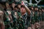 中国向军人肥胖开刀 更新体型标准