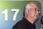 马来西亚总理谈MH17坠毁