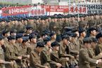 朝鲜庆祝朝鲜战争停战61周年